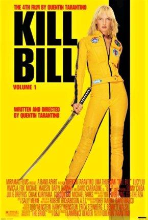 Kill Bill, Vol.1