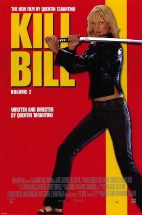 Kill Bill, Vol.2